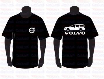 T-shirt para Volvo V70