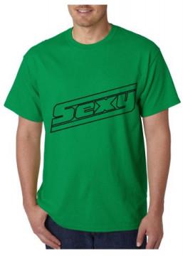 T-shirt  - Sexy