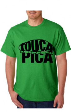 T-shirt  - touca Pica