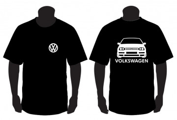 T-shirt  - Volkswagen Golf 3