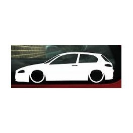 Autocolante - Alfa Romeo 147