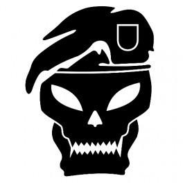 Autocolante - Call Of Duty