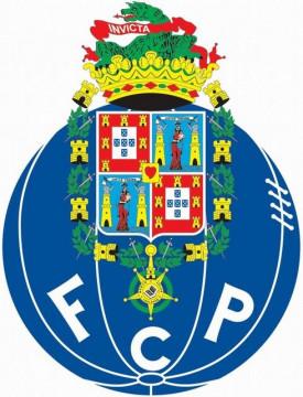 Autocolante Impresso - Emblema Futebol Clube do Porto
