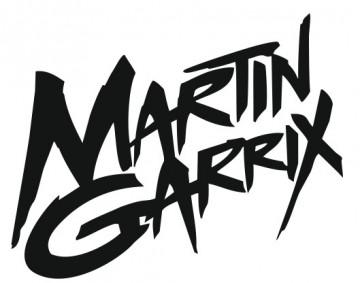 Autocolante Música - Martin Garrix