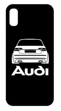Capa de telemóvel com Audi A3