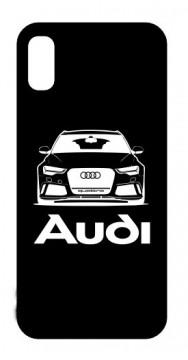 Capa de telemóvel com Audi RS6