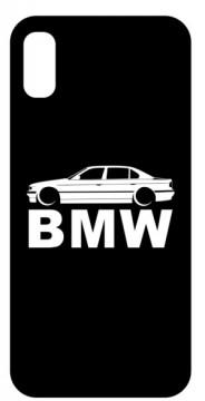 Capa de telemóvel com BMW E38