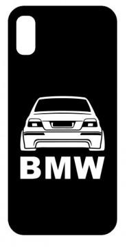 Capa de telemóvel com BMW E39