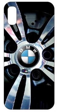Capa de telemóvel com BMW - Jante