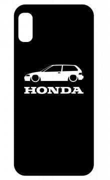Capa de telemóvel com Honda Civic EF
