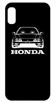 Capa de telemóvel com Honda Integra Type R