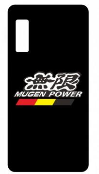 Capa de telemóvel com Mugen Power