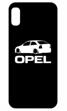 Capa de telemóvel com Opel Astra G
