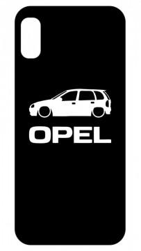 Capa de telemóvel com Opel Corsa B 5p