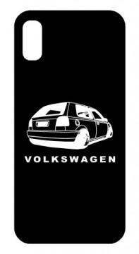Capa de telemóvel com Volkswagen Golf 3