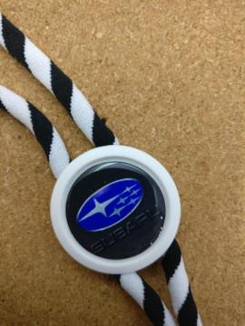 Fita Porta Chaves (lanyard) Ajustável para Subaru