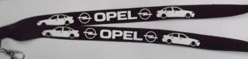 Fita Porta Chaves para Opel Vectra B