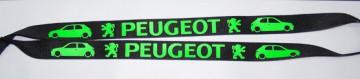 Fita Porta Chaves para Peugeot 306