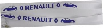 Fita Porta Chaves para Renault Megane I