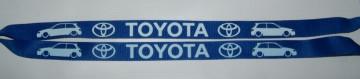 Fita Porta Chaves para Toyota Starlet
