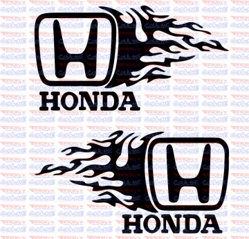 Honda (Par)