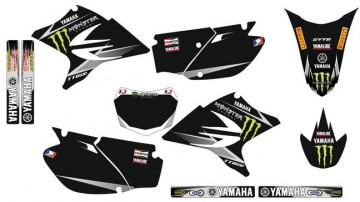 Kit Autocolantes Para Moto - YAMAHA TTR 230