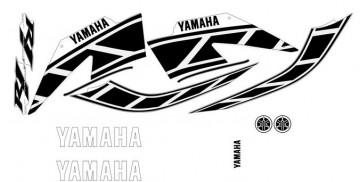 Kit Autocolantes Para YAMAHA YZF R1 2006