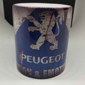 Mealheiro com Peugeot
