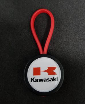 Porta Chaves para Kawasaki