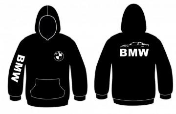 Sweatshirt para BMW E92