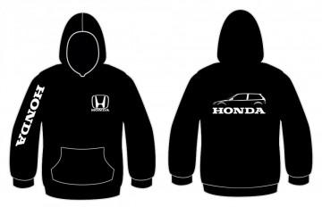 Sweatshirt para Honda Civic EF