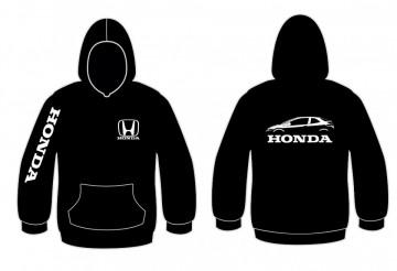 Sweatshirt para Honda Civic FN