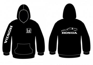 Sweatshirt para Honda CR-Z