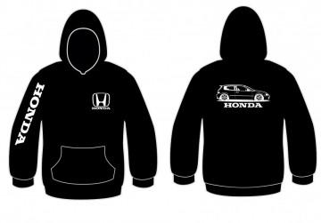 Sweatshirt para Honda EG