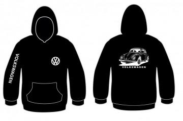 Sweatshirt para olkswagen carocha