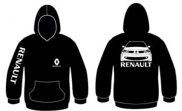 Sweatshirt para Renault Megane II (2) Break