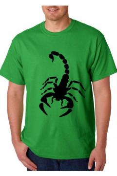 T-shirt  - Escorpião