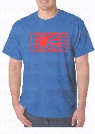 T-shirt  -JDM Coração