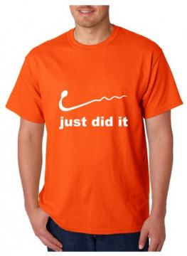 T-shirt  - Just Do It
