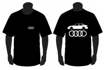 T-shirt para Audi A4 B5