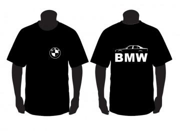 T-shirt para BMW E34