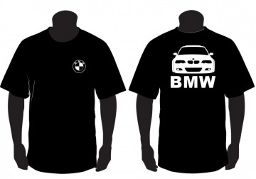 T-shirt para BMW E46