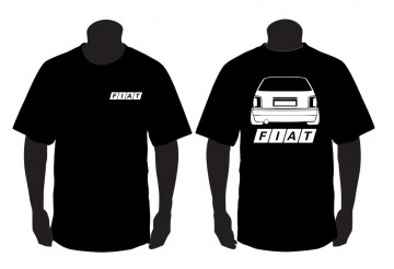 T-shirt para Fiat Tipo