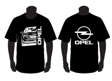 T-shirt para Opel Calibra