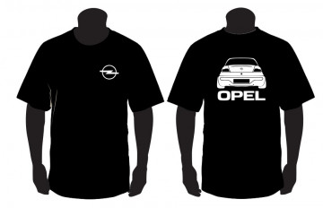 T-shirt para Opel Tigra