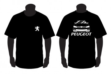T-shirt para Peugeot 306