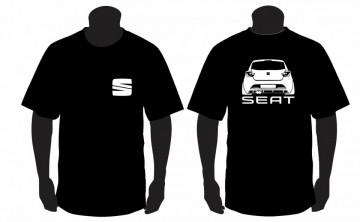 T-shirt para Seat Ibiza SC