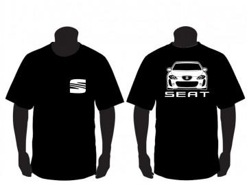 T-shirt para Seat Leon 1P