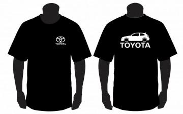 T-shirt para Toyota Corolla E11