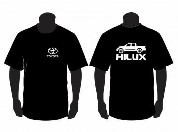 T-shirt  para Toyota Hilux
